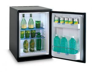 Energy saving minibar 33 liter