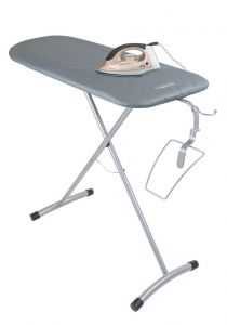 Ironing station Dry iron