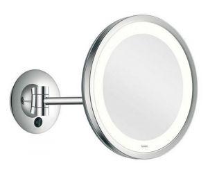 Shaving mirror Led City Light