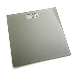 Digital scale silver