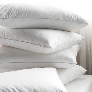 Pillow anti allergic