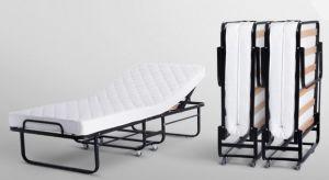Jehnoah Folding extra bed Comfort