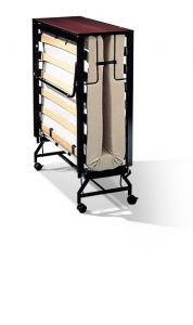 Folding extra bed High End