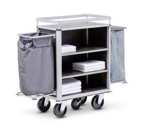 Housekeeping Trolley Mundus