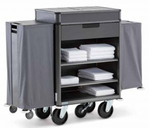 Wanzl Housekeeping trolley Mundus ZP-9