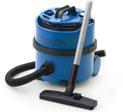 Vacuum cleaner 8 litre 600/1200 watt