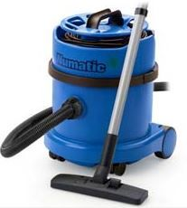 Vacuum cleaner 15 litre 600/1200 watt