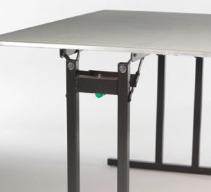 Banqueting table Slimlite
