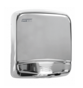 Stainless Steel Hand Dryer 1640 Watt