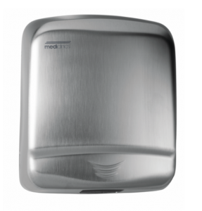 Hand Dryer Stainless Steel 1640 Watt