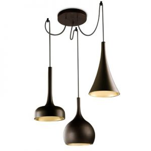 Pendant light Sixties