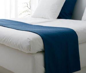 Bed runner 168 x 90 cm