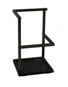 Umbrella stand Linear