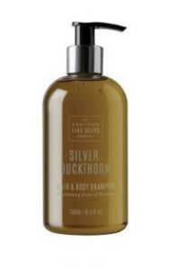 Silver Buckthorn Hair & Body Shampoo 300 ml
