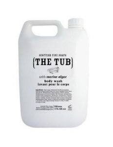 The Tub refill Shower Gel 5 L