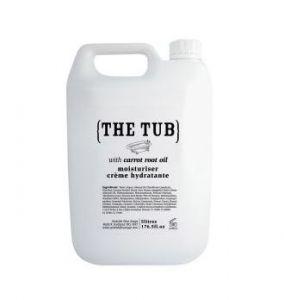 The Tub refill Moisturiser 5 L