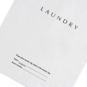 Laundry bag plastic