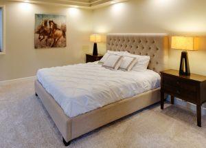 luxe pocketvering matras 5 zones voor hotels