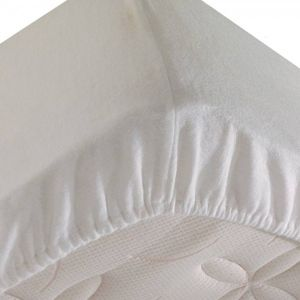 Mattress protector Waterproof 160 x 200 cm