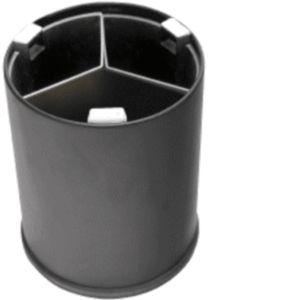 Afvalbak - afvalscheidend