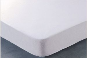 Molton geweven 80 x 200 cm