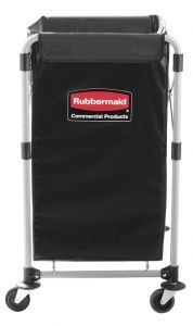 Linnen Trolley Rubbermaid 150 liter