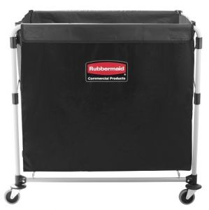 Linnen Trolley Rubbermaid 300 liter