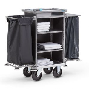 Housekeeping Trolley Premium Classic