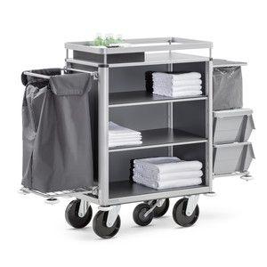 Housekeeping Trolley Mundus ZP-11