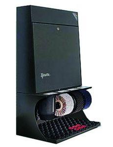 Schoenpoetsmachine Ronda