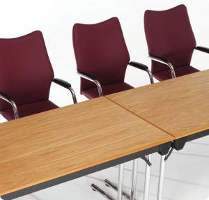 Conferentietafel Rechthoekig 120 x 45 cm