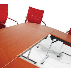 Conferentietafel Rechthoekig 150 x 60 cm