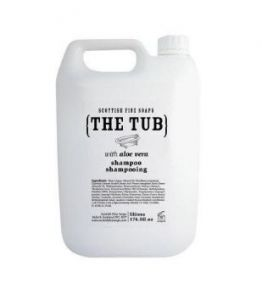 The Tub Navulling Shampoo 5 L
