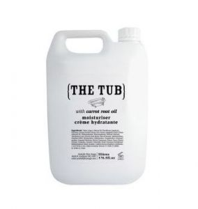 The Tub Navulling Moisturiser 5 L