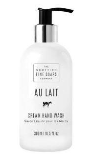 Au Lait Cream Hand Wash 300 ml