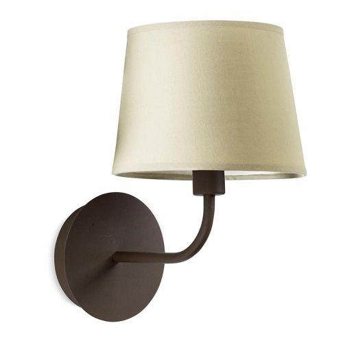Wandgemonteerde lamp Spica